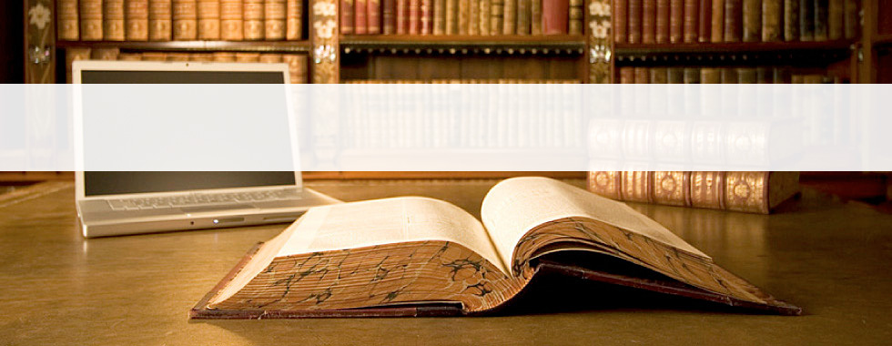 Bibliothekswesen Studieren